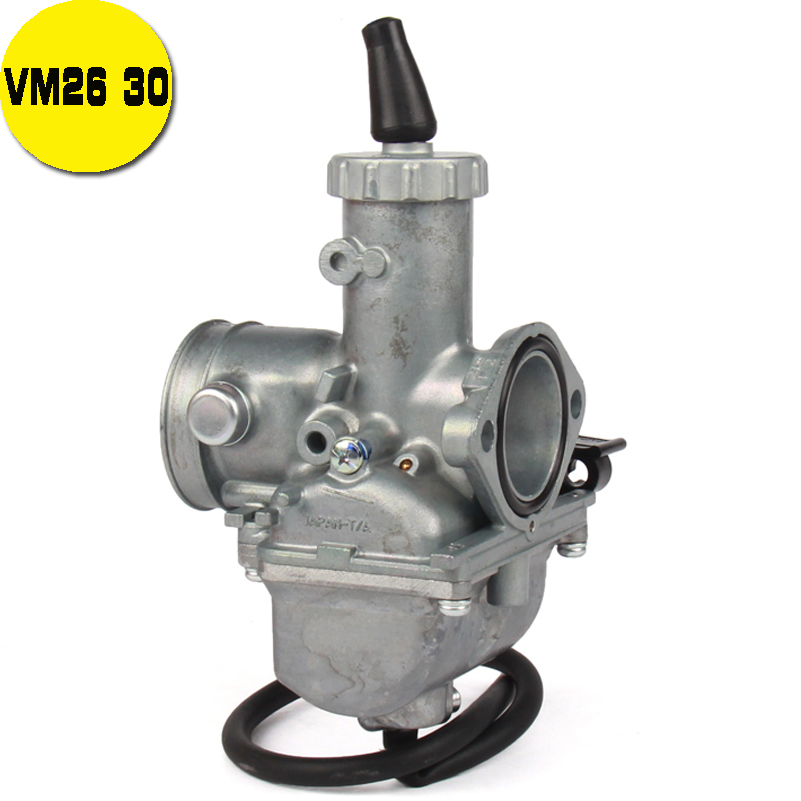 Mikuni VM26 Carb PZ30 30mm Carburator For Chinese CG CB 200cc 250cc Dirt Bike