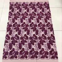 Модные Дизайн Французский кружевной ткани Африканский французский Тюль Кружева материалов сетки кружева бархат кружева для леди свадебны