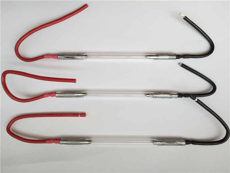 6*80*140mm rejuvenecimiento de la piel lámpara de xenón IPL con alta calidad y gran valor 3 piezas - 3