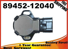 NEW TPS Throttle Position Sensor   89452-12040  8945212040 FOR Toyota 1988-1995 Corolla Camry Crown FOR  Celica Truck  K-M