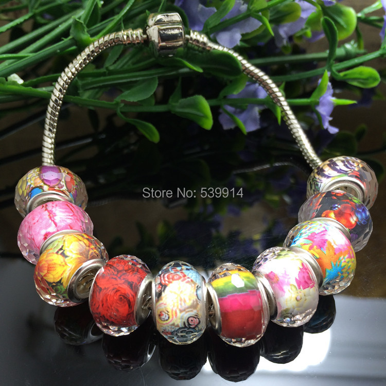 Bracelet Free Multi-Faceted Jewelry 3