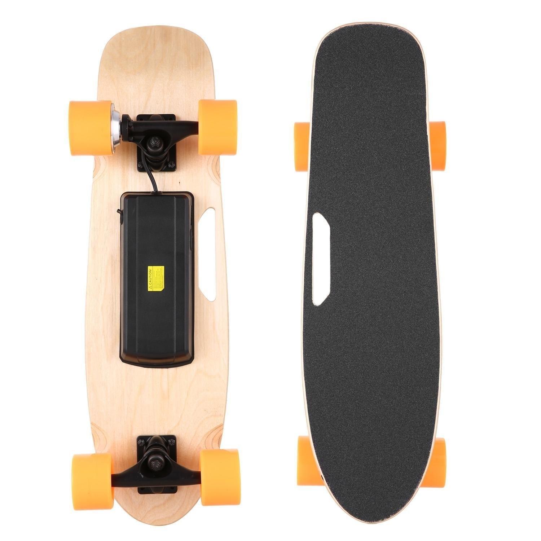 Жаңа 4 дөңгелегі электрлі борттық - Роликтер, скейтбордтар және скутерлер - фото 5