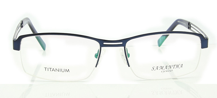 Titanium Eyeglasses Frame (5)