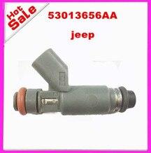 Высокое качество нового топливные инжекторы сопла 53013656AA для jeep LIBERTY TJ WRANGLER