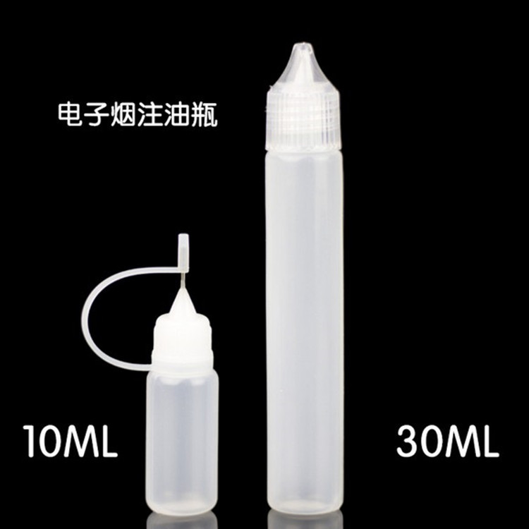5Pcs Glue Applicator Needle Squeeze Bottle for Paper Quilling DIY Craft Tool Top