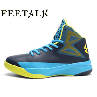 Feetalk Man   Basketball     Shoes   For Men Nice Classic Athletic   Basketball   Boots Trainers Gold Sports   Shoe   Outdoor Walking Sneakers