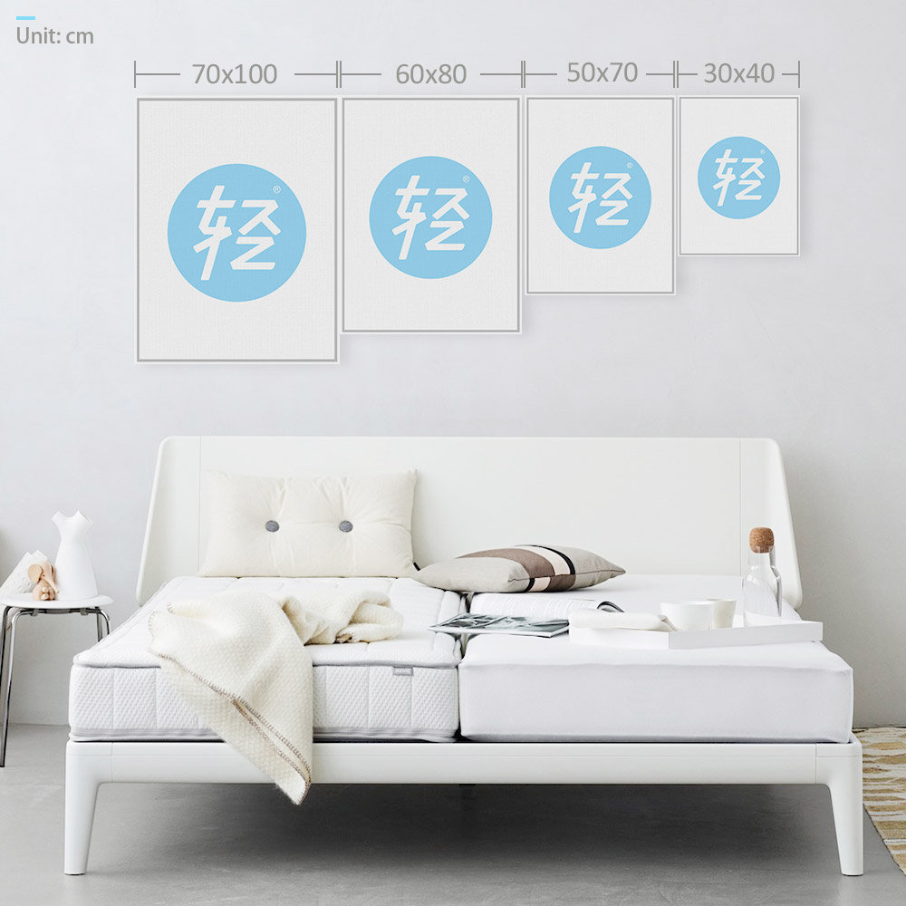 Modern Minimalist Motivation Quotes Canvas Large Art Poster Print Kids Room  Wall Picture Paintings Nordic Home Decor No Frame In Painting U0026 Calligraphy  From ... Part 41