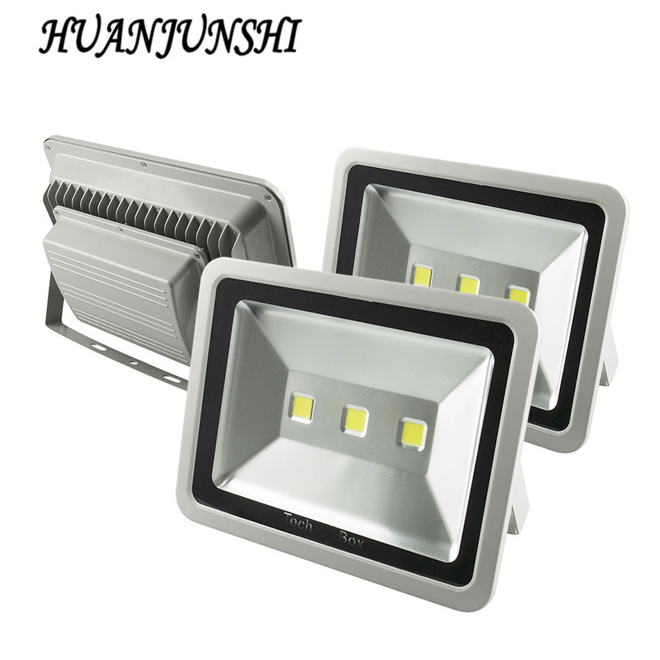 Projecteur Exterieur Led Us 56 88 Led Flood Light 150w 12000lm Ip65 Ac 85 265v Proyector Refletor Led Floodlight Projecteur Exterieur Spotlight Outdoor Lighting In