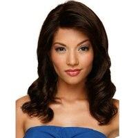 Top Ilość Produktów Do Włosów Francuski Koronki Jedwabiu Najwyższej Peruka Brazylijski Włosy 12 16 Cali Naturalne Prosto Dla Kobieta Magazynie