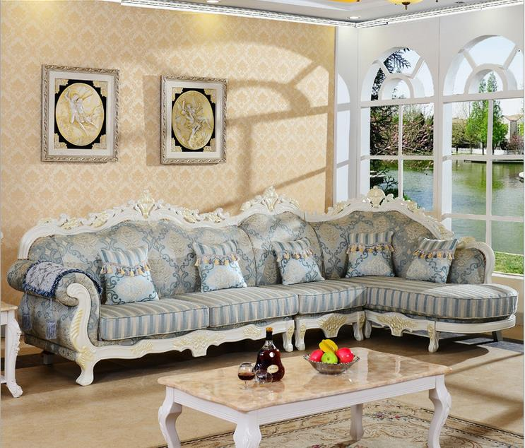 Popular European Style Sofa Buy Cheap European Style Sofa Lots From China European Style Sofa