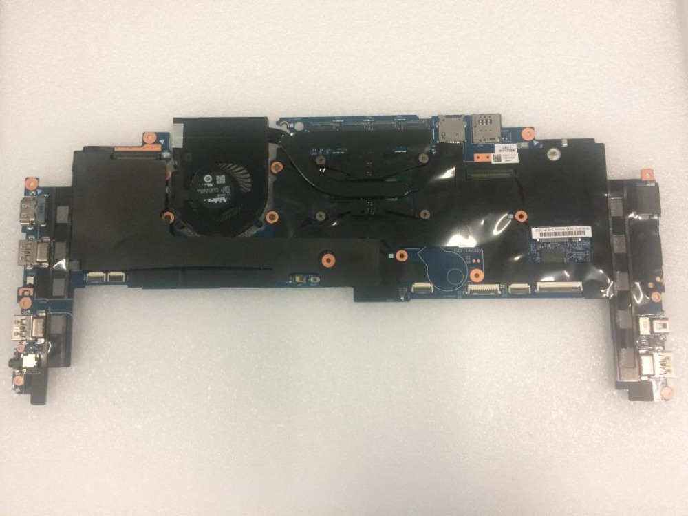 Thinkpad is suitable for X1 Carbon 4th Gen i7-6600U 8G notebook motherboard.FRU 01LV918 01AX808 01LV919 01AX812 01LV922 01LV920 Thinkpad is suitable for X1 Carbon 4th Gen i7-6600U 8G notebook motherboard.FRU 01LV918 01AX808 01LV919 01AX812 01LV922 01LV920
