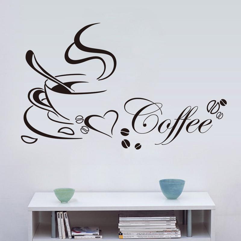 HTB1POR5LXXXXXajXVXXq6xXFXXXB - Coffee Cups Heart Cafe Tea Wall Sticker For Kitchen