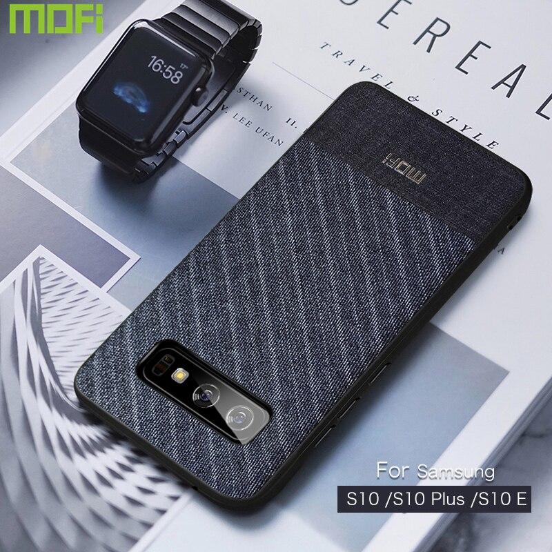 Ei Stoel Goedkoop.Kopen Goedkoop Voor Samsung S10 Plus Case S10e Mofi Galaxy Back