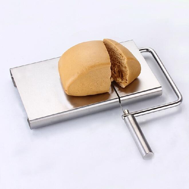 Karšto išpardavimo nerūdijančio plieno sūrio pjaustymo peiliu - Virtuvė, valgomasis ir baras