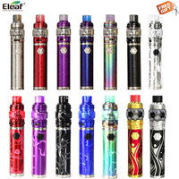 Electronic Cigarette Eleaf Ijust 3 Starter Kit I Just 3 Vape pen Vaporizer 3000mah with Ello Duro Atomizer VS SMOK Stick Prince