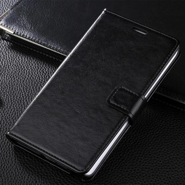 timeless design 6a780 a5d7d US $7.53  Azns fundas for samsung Note edge Wallet cover Stand Leather Case  for Samsung Galaxy Note 4 edge N9150 Flip cover Card Holders-in Flip Cases  ...