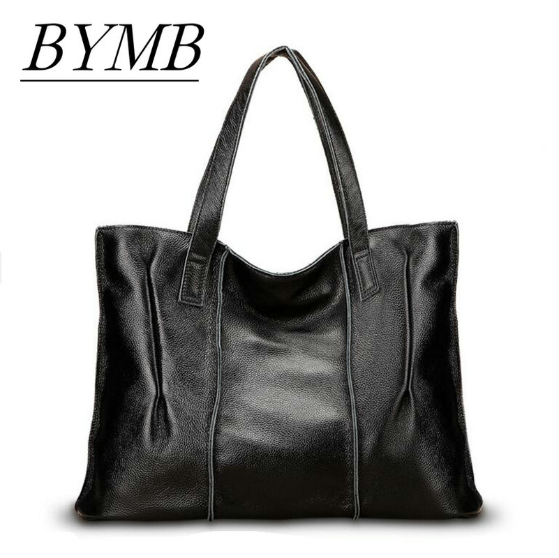 2017 New 100% Genuine Leather Bags Ladies Shopper Women Handbags Famous Designer Brand High Quality Tote Shoulder Crossbody Bags high quality famous brand upscale 100