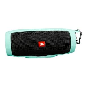 Image 4 - Nouveau housses pour de haut parleur en Silicone souple JBL Charge 3 haut parleur Bluetooth manchon de protection antichoc pour haut parleur JBL Charge3