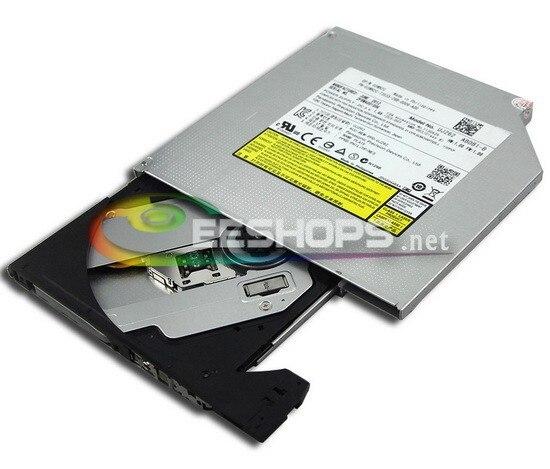ФОТО for HP ENVY M6 Series M6-1105dx 1125dx Notebook 6X 3D Blu-ray Burner BD-RE Dual Layer DL DVD RW Writer Slim Optical Drive Case