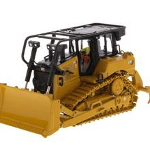 Бренд Diecast Masters 1/50 гусеница Cat D6 XW SU гусеничный трактор литье под давлением модель игрушки#85553
