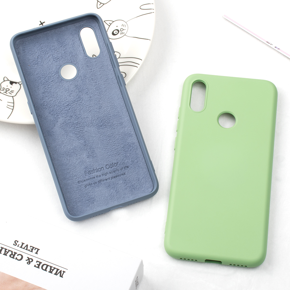 Liquid Silicone Case For Xiaomi Mi 9t Pro 9 SE Mi9 T Mi9T Redmi Note 7 Pro K20 Pro Candy Color Phone Cases Soft Cover Shell