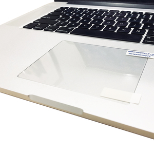 High Clear Touchpad Protective Film Sticker For Macbook pro13 with touchbar 13air 15 Retina 12 Touch Pad Laptop Protective film