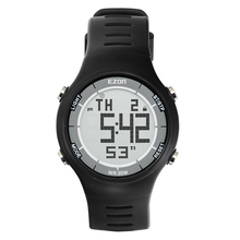 2016 Nueva Moda Casual Para Hombre Relojes Digitales 30 M Impermeable Digital de Hora Dual Cronómetro Deporte Al Aire Libre Reloj EZON L008A11
