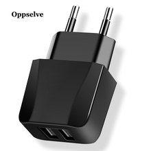Oppselve 5V 2.1A USB Charger for iPhone XS X 8 iPad Fast Wall Charger