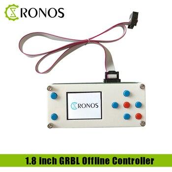 Cnc Controller Board | CNC GRBL Offline Controller Board 3 Axis Offline CNC Controller For PRO 1610/2418/3018 Engraving Machine Carving Milling Machine