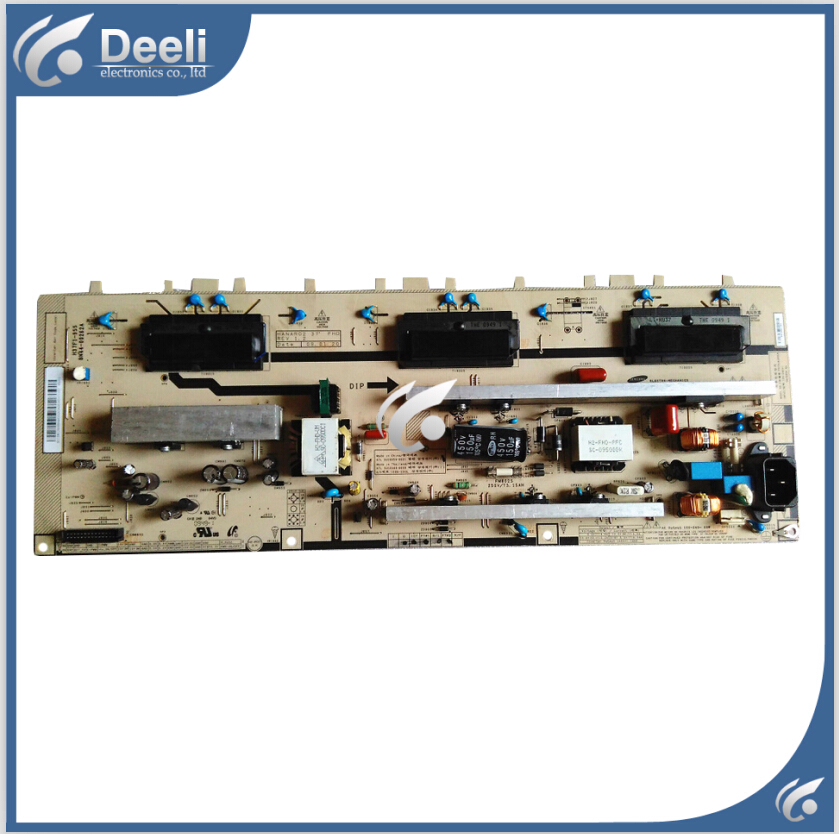 95% new good working original For la37b530p7r power board bn44-00262a bn44-00262b on sale 95% new original for rsag7 820 4885 roh led42k300 power board hll 4046wg good working on sale