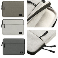 Eagwell Universal Soft Laptop Sleeve Bag Pouch Cover For Apple Macbook Air Pro 11 13 15