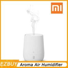 XIAOMI HL Health Aroma Air Humidifier 120ML Portable USB Ultrasonic Essential Oil Diffuser Mist Maker все цены
