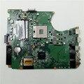 Para toshiba satellite l755 intel placa madre del ordenador portátil mainboard da0blbmb6f0 a0000806709