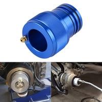 40mm and 44mm ATV Wheel Bearing Greaser Tool For Polaris Scrambler Sportsman 1000 550 850 Touring RZR S 4 Ranger 500 570 800 900