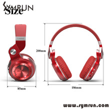 Symrun T2 Plus Turbo Wireless Bluetooth 4.1 Stereo Headset Hifi T2(Plus) Earphone Card Bluetooth Wireless Headsets Mp3