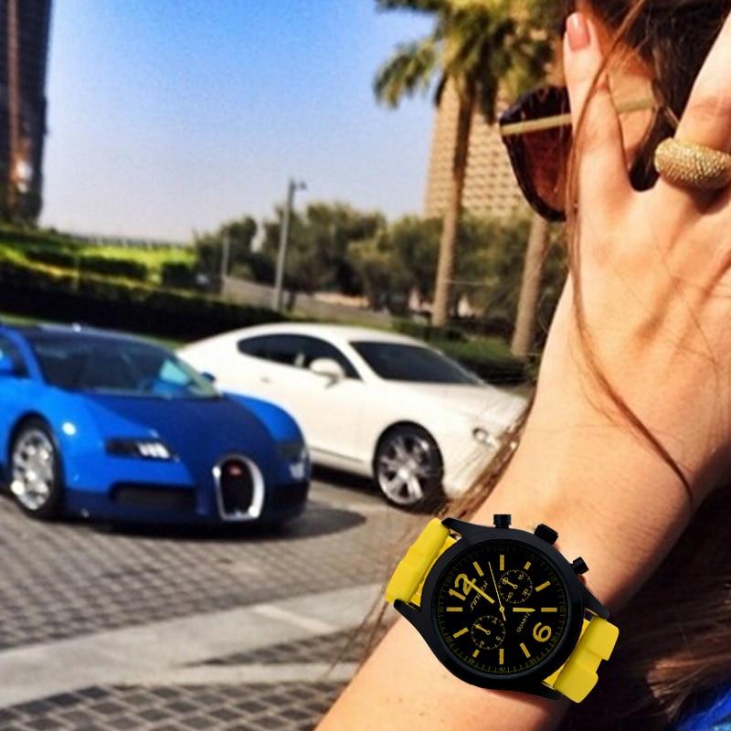 SINOBI Αθλητικά ρολόγια για Lady - Γυναικεία ρολόγια - Φωτογραφία 3