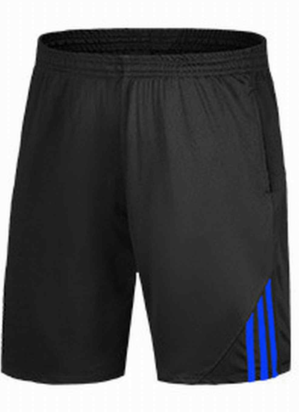 Мужские спортивные шорты для спортзала тонкие мягкие антибактериальные проветриваемые профессиональные спортивные ткань-сеточка 50 мм широкая эластичная лента