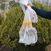 Lawaia hand fishing net Monofilament Traditionally spread fish net Spanish fishing nets outdoor fishing tools