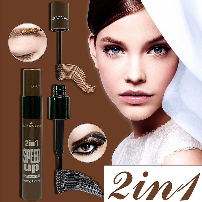 Joycodes Men Eye Brow Tint Cosmetics Natural Pencil Long Lasting