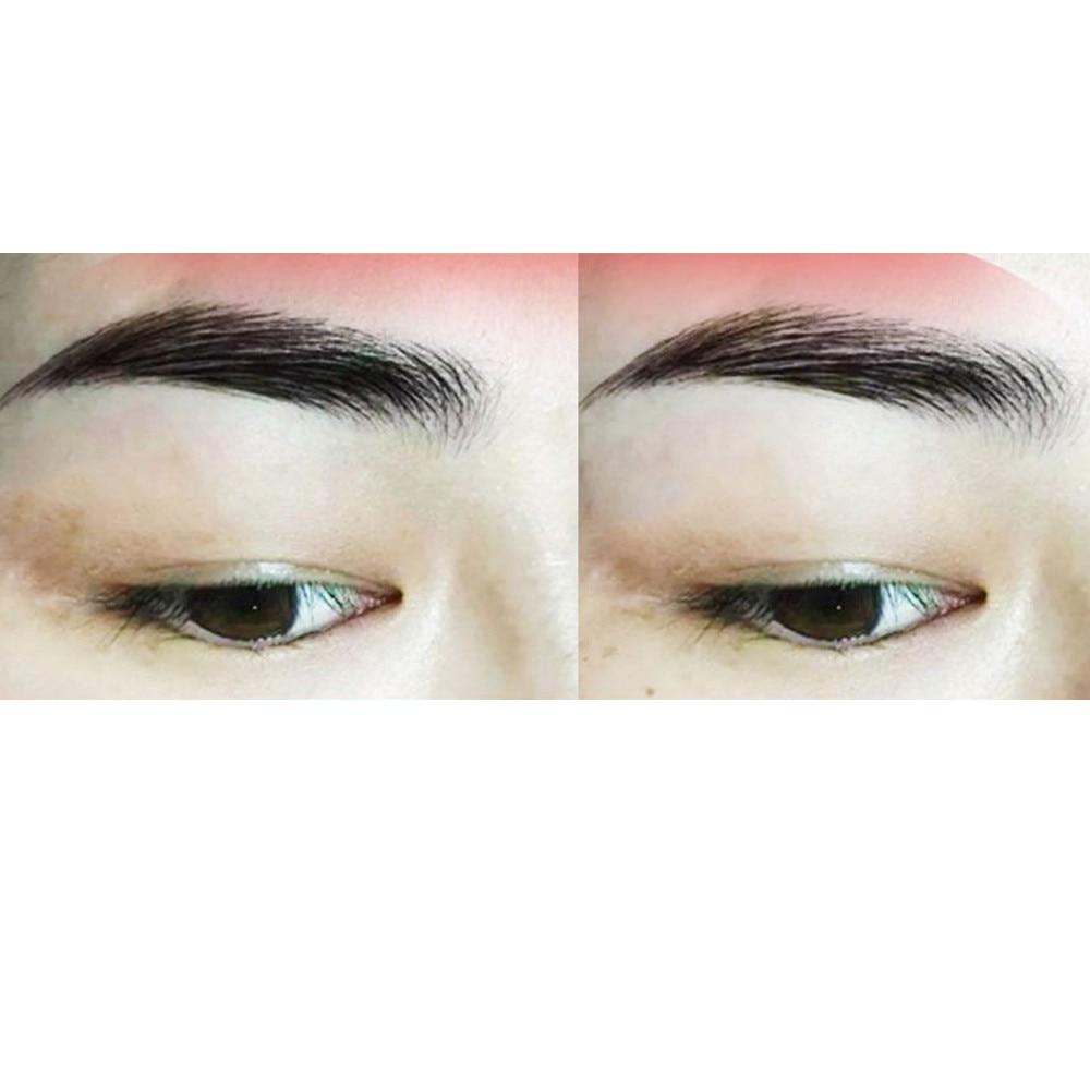 Permanent Non irritating Tattoo Healing Gel Essence Eyebrow Tattoo ...