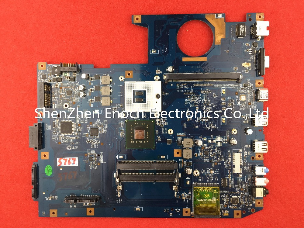 08246-2 48.4CD01.021 for ACER 7735 7738 laptop motherboard with graphics slot mainboard PM45 store No.331
