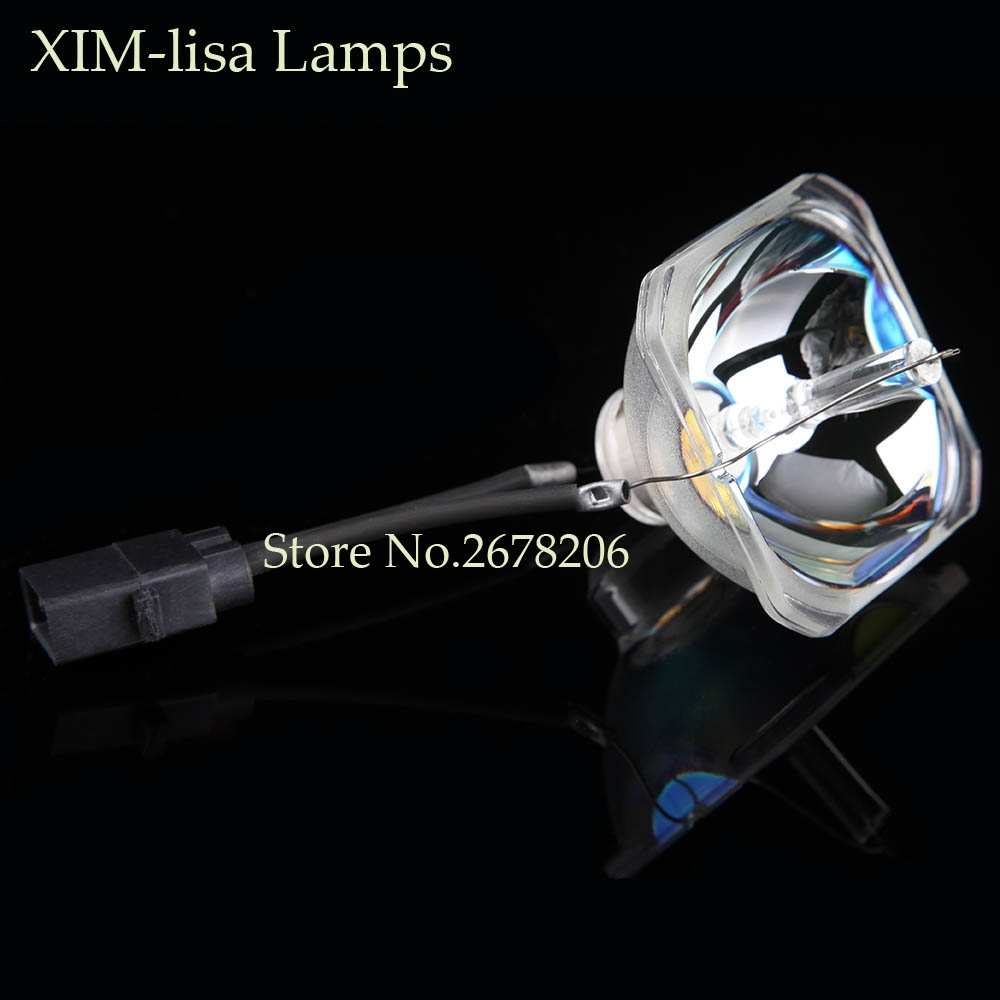 Free Shipping 10PCS Lot ELPL54 Projector Lamp Bulb For Epson EB S7 EB S72 EB S82
