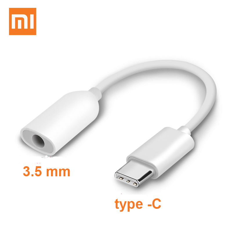 Оригинальный тип c до 3,5 мм кабель для наушников адаптер Тип C USB штекер 3,5 AUX аудио разъем для Xiaomi Mi 9 6 Note3 8 8se a2 6x-in Кабели для мобильных телефонов from Мобильные телефоны и телекоммуникации on AliExpress