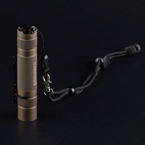 Image 2 - Desert tan S2 + latarka, z XPL HI led wewnątrz i szkło powlekane ar, oprogramowanie układowe biscotti
