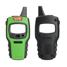 Xhorse VVDI Mini Key Tool Global Version Remote Key Programmer and Transponder Chip Copy Support iOS and Android