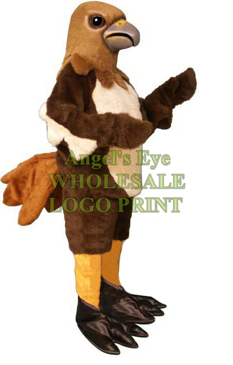 nighthawk bird mascot costume adult size high quality cutom eagle hawk falcon theme anime cosplay costumes carnival fancy dress