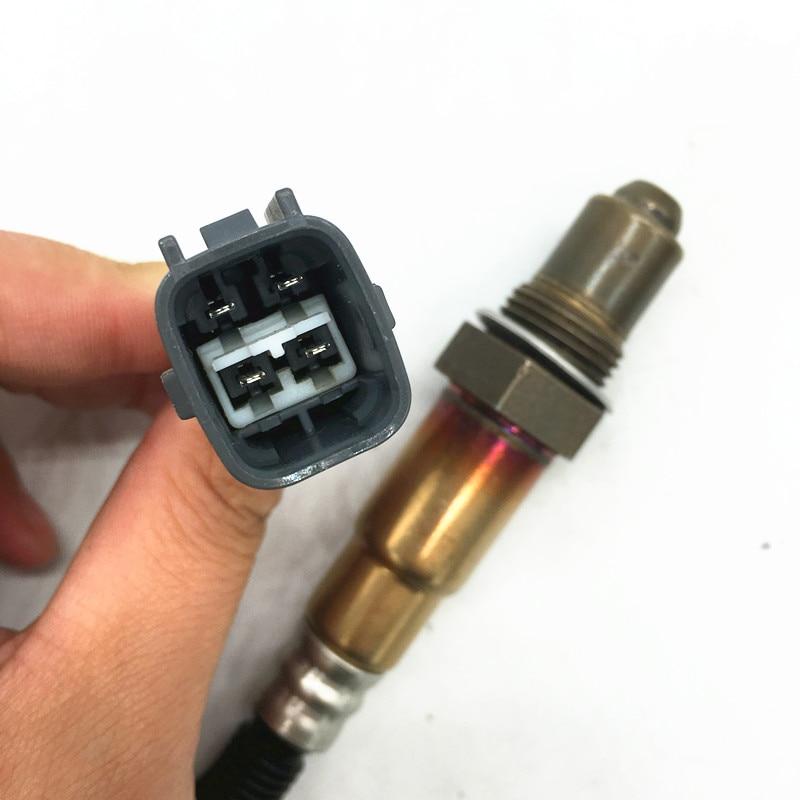 Sonda Lambda Sensor de oxígeno para SUZUKI SX4 1.5L 1.6L 2006-2007 Vehículo de R