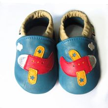 Factory supply various wholesale baby shoe,cheap soft baby boy shoes(China)