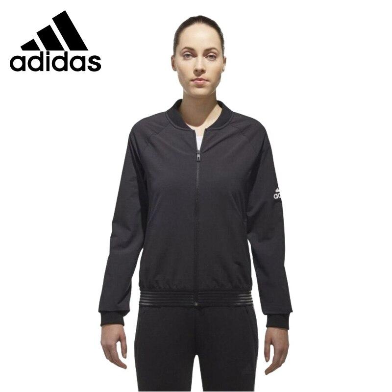 Original New Arrival 2018 Adidas JKT BOS BOMBER Women's jacket Sportswear original new arrival 2017 adidas id jkt bomber women s jacket sportswear