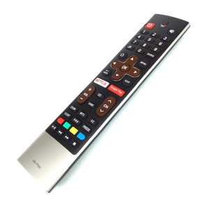 Image 4 - Nowy oryginalny HS 7700J dla Skyworth pilot do telewizora sterowanie głosem Netflix Google Play Fernbedienung
